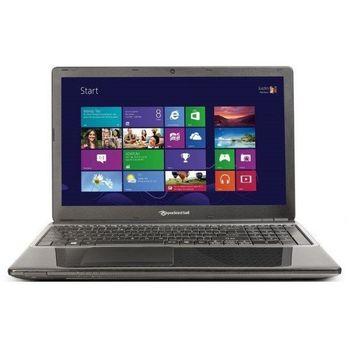 """ACER Packard Bell ENTE69AP Obsidian Black (NX.C4DEU.001) 15.6"""" HD (Intel® Celeron® Dual Core N3350 up to 2.40GHz (Apollo Lake), 4Gb DDR4 RAM, 500GB HDD, Intel® HD Graphics 500, w/o DVD, WiFi-AC/BT, 2cell, 0.3MP CrystalEye webcam, RUS, Linux, 2.4kg)"""