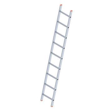 Лестница алюминиевая Sarayli Single 1x9