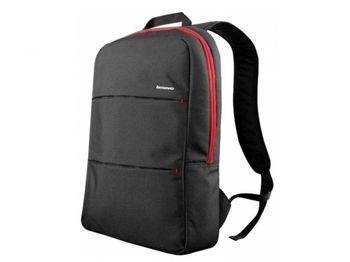 "Lenovo NB bag 15.6"" -  Simple Backpack, Black"