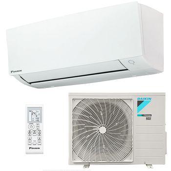 Aparat de aer conditionat tip split pe perete Inverter Daikin FTXC20B/RXC20B 7000 BTU