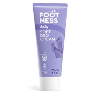 cumpără Footness Soft Deo Crema pentru picioare 75ml în Chișinău