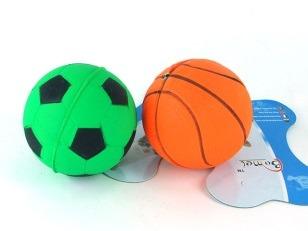 купить Мячик каучук, спорт, d6см в Кишинёве