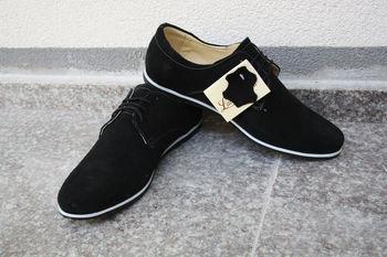 Кеды Lucianis Style