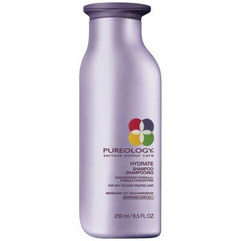 ШАМПУНЬ HYDRATE shampoo 250 ml