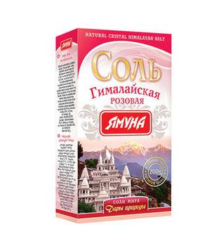 Гималайская соль, 100 г.