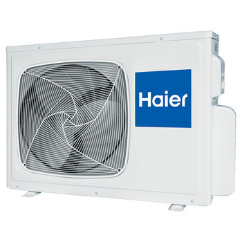 купить Кондиционер HAIER LIGHTERA DC INVERTER AS12NS5ERA-W / 1U12BS3ERA в Кишинёве