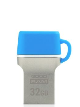 купить Flash Drive GOODRAM ODD3-0160B0R11 Blue 16Gb в Кишинёве