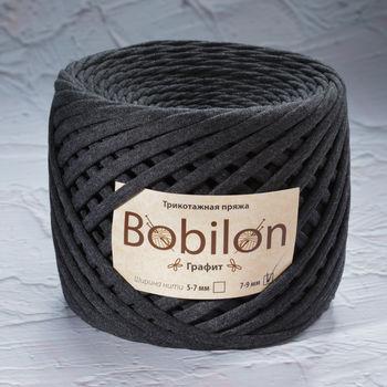 Bobilon Medium, Grafit