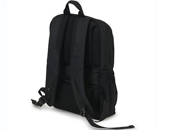 "Dicota D31696 Eco Backpack SCALE 15""-17.3"", Black (rucsac laptop/рюкзак для ноутбука)"