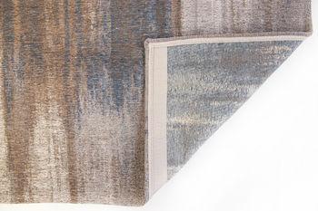 купить Ковёр ручной работы LOUIS DE POORTERE, 9122  Monetti Grey Impression в Кишинёве