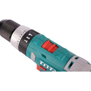 Дрель-шуруповерт аккумуляторная Total TDLI228180