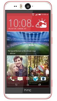 HTC Desire Eye M910x Red