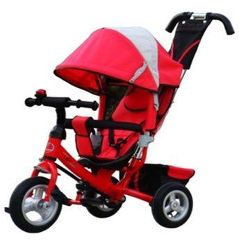 Babyland Tрехколесный велосипед VL-151