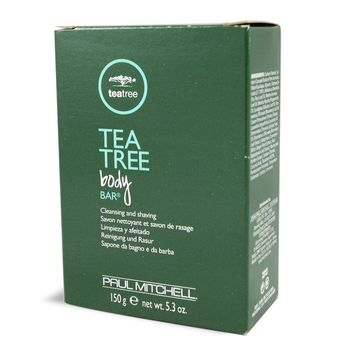 TEA TREE SPECIAL body bar 150 gr