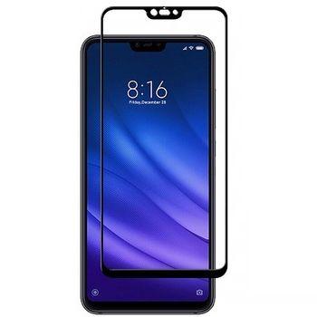 Защитное стекло XIAOMI Redmi Note 6 (5D )