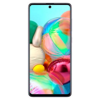 Samsung Galaxy A71 6/128GB (A715F), Black