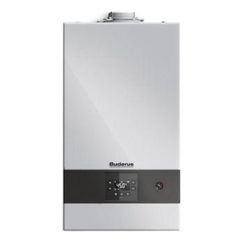Газовый конденсационный котел BUDERUS GB122 (24Kw)