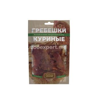 cumpără Derevenskiye lakomstva - Creastă de pui 50 gr în Chișinău