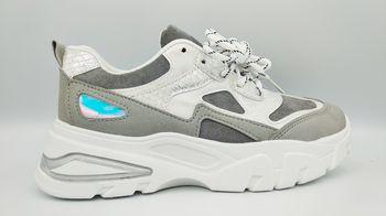 Fashion Grey (B206)