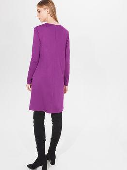 Платье MOHITO Фиолетовый wy612-49x