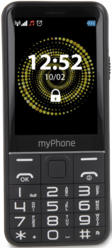 купить MyPhone Halo Q, Black в Кишинёве