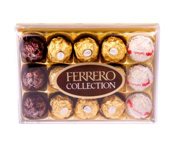 купить Ferrero collection - 175 gr в Кишинёве
