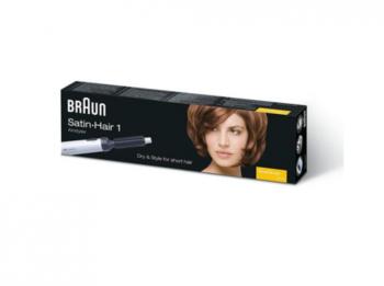 Фен-щетка Braun AS110