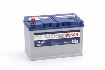 купить Аккумулятор BOSCH 12V 830AH  S4 029 (91AH 740A(EN) gigawatt) в Кишинёве