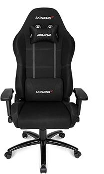 Gaming Chair AKRacing Core EX AK-EX-BK Black