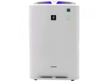 Air Purifier & Humidifier Sharp KCA50EUW