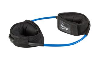 Эспандер Dittmann Ankle Tube, blue, rezist. super strong (1879)