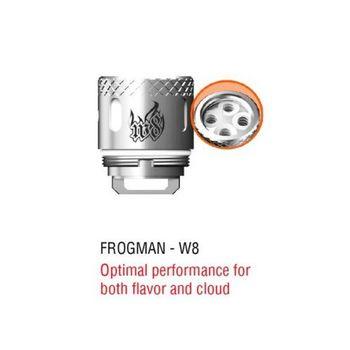 купить Vaptio Frogman W8 Coils - 0.15 Ohm в Кишинёве