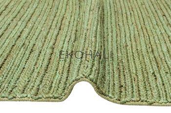 купить Ковёр ручной работы Flatweave Kilim TRIPLE GREEN в Кишинёве