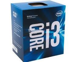 Intel® Core™ i3-8300, S1151, 3.7GHz (4C/4T), 8MB Cache, Intel® UHD Graphics 630, 14nm 62W, Box