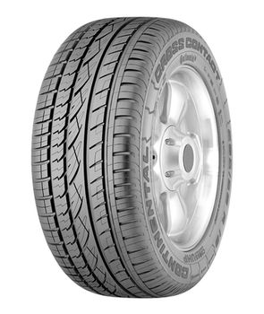 ContiCrossContact UHP 255/50 R19 W