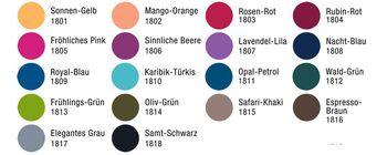 SIMPLICOL Intensiv - Rosen-Rot Vopsea pentru haine si textile in masina de spalat, Rosu-Trandafir