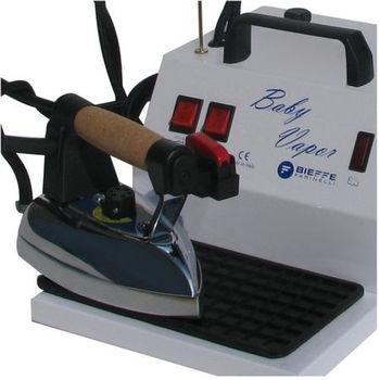 Парогенератор с утюгом Bieffe Baby Vapor 2L, 900W, 3bar