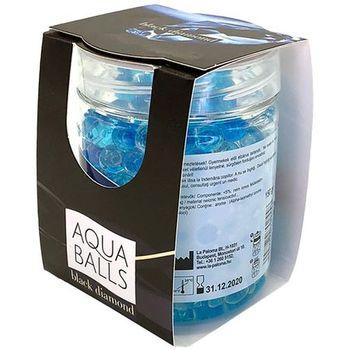 Paloma Aqua Balls 150gr Black Diamond