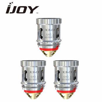 купить Испаритель iJOY X3-C1 Dual в Кишинёве