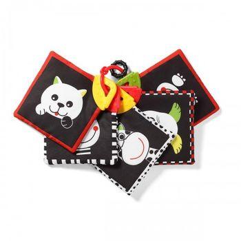 купить BabyOno C-More Обучающая карточки Dream Team в Кишинёве