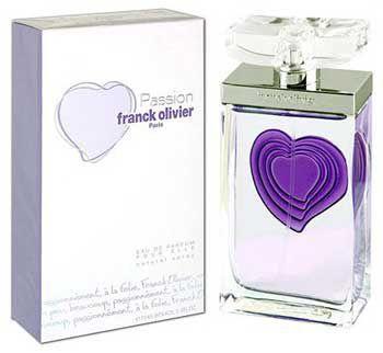FRANCK OLIVER PASSION EDP 75 ml
