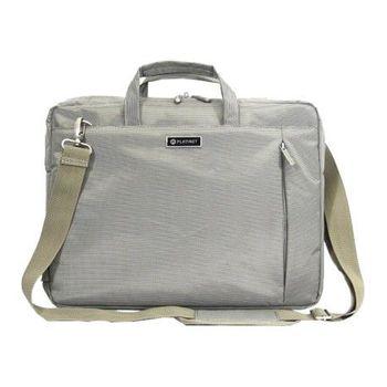 """купить 15.6"""" NB  bag - Platinet  """"YORK"""", Laptop bag, Grey в Кишинёве"""