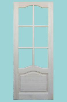 купить Деревянные двери KLASIKA NAPOLEON  H=2,05 m, L= 0,88 m в Кишинёве