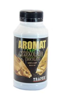 Аттрактант Traper Aromat 250мл Шоколад