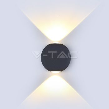 купить 8303 Светильник LED  6W  IP65 3000K в Кишинёве