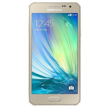 Samsung A300H Galaxy A3 Duos Gold