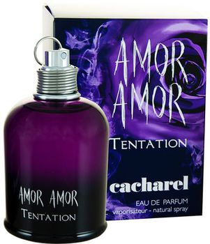 CACHAREL AMOR TENTATION EDP 50ml