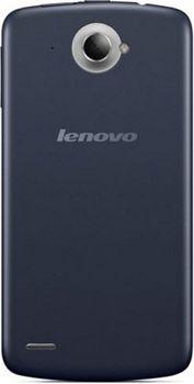 Lenovo S920 Blue Dual