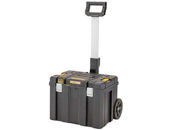 купить Ящик для инструмента DEWALT TSTAK 2.0 DWST83347-1 в Кишинёве