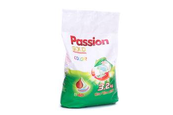 Порошок для стирки Passion Gold 3,2 kg ( для цветных и белых вещей)